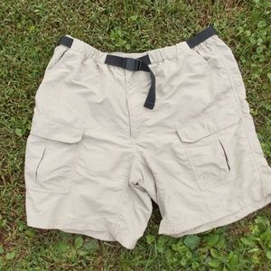 Royal Robbins Nylon Hiking Shorts Size L